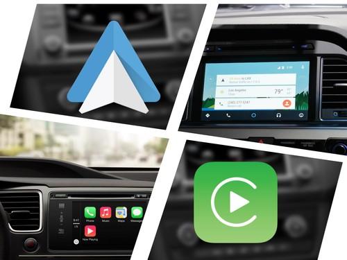 Qué coche comprar si quieres tener Android Auto o Apple Carplay
