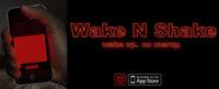 Wake N shake, efectiva alarma para iOS pero tal vez no la opción ideal para despertar