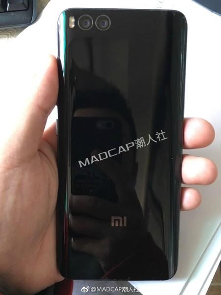 Xiaomi Mi 6 Fotografias Filtradas