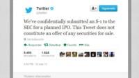 Confirmado por ellos mismos: Twitter saldrá a bolsa