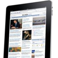 iPad en España: precio y fecha de lanzamiento
