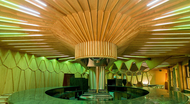 Tres restaurantes para salir a comer en Madrid este puente de Todos los Santos