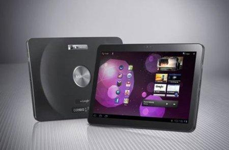Samsung Galaxy Tab 2 también se adelanta a su presentación, primeras imágenes
