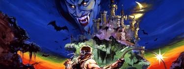Análisis de Castlevania Anniversary Collection, un viaje coherente y necesario para esta saga legendaria de Konami