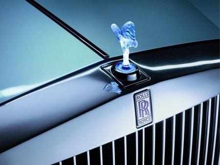 Rolls-Royce 102EX, otro eléctrico para Ginebra