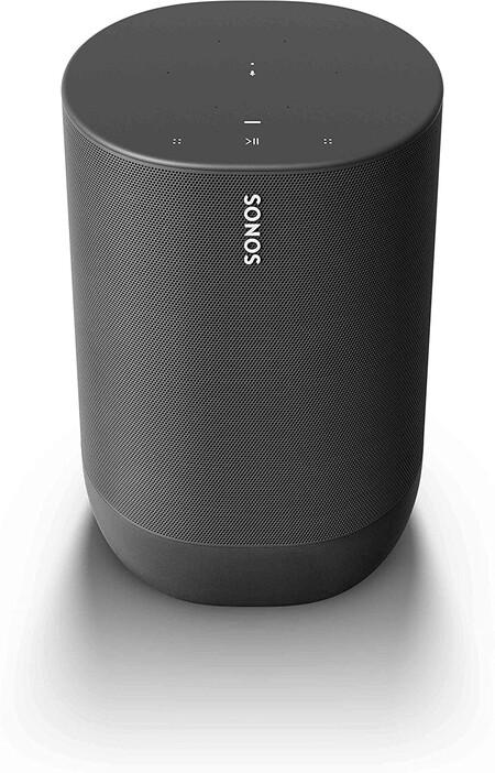 Sonos Move de oferta en Amazon México