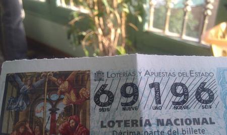 ¿Qué harías si te tocase el Gordo de la Lotería de Navidad?
