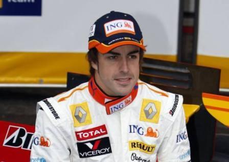 Fernando Alonso: un 70% de posibilidades de ser campeón