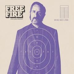 Foto 8 de 10 de la galería free-fire-carteles-de-los-protagonistas en Espinof