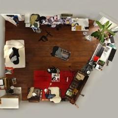 Foto 7 de 7 de la galería room-portraits-habitaciones-retratadas-desde-un-nuevo-angulo-por-menno-aden en Decoesfera