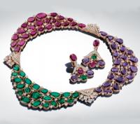 La colección Musa de Bvlgari, una auténtica simbiosis entre los refinamientos antiguos y la elegancia moderna
