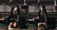 Elijah Wood es un psicópata en el remake de 'Maniac', primeras imágenes