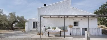 La semana decorativa: en mini pisos y en grandes casas, cómo lograr los mejores espacios exteriores