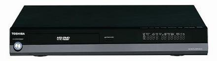 HD DVD: Toshiba presenta la segunda generación