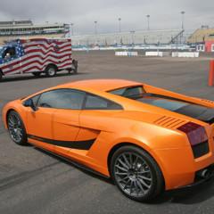 Foto 4 de 19 de la galería lamborghini-gallardo-superleggera-naranja en Motorpasión