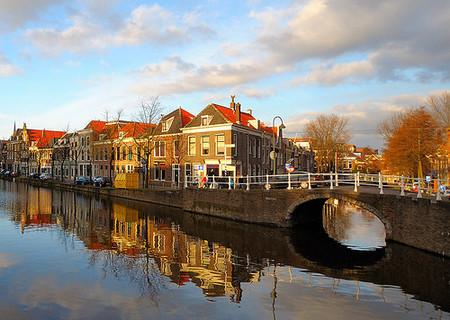 Delft: la capital holandesa de la cerámica azul