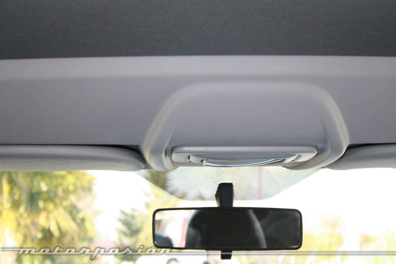 Foto de Presentación Opel Combo 2012 (26/28)