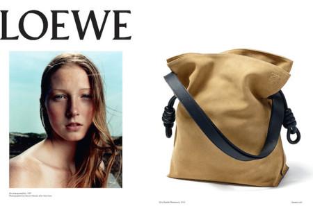 La primera campaña de Loewe de la era J.W. Anderson