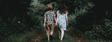 Educar a niños y niñas en el feminismo es posible desde que son pequeños: pautas y consejos