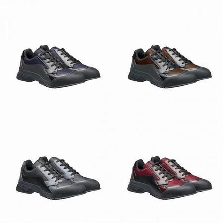 Prada Next Shoes Collection