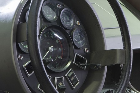 Maserati Boomerang 150