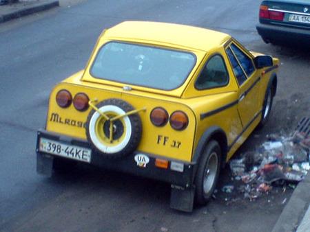 smart ruso