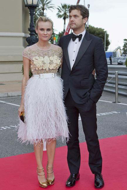 Diane Kruger Cannes 2012