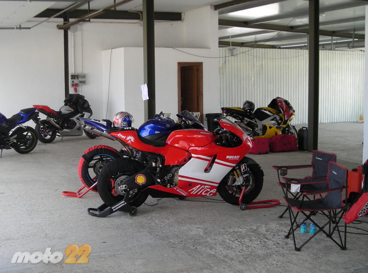 Foto de Diversion en el Circuito de Almeria (10/15)