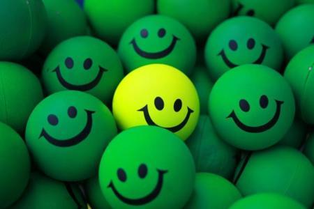 Milagros químicos de la felicidad al correr