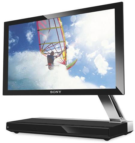 Sony y Panasonic trabajarán juntos en paneles OLED para televisores