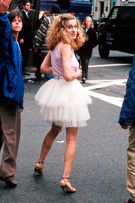 Foto de Los mejores looks de Carrie Bradshaw (13/15)
