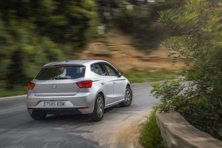 SEAT Ibiza 1.6 TDI, toma de contacto