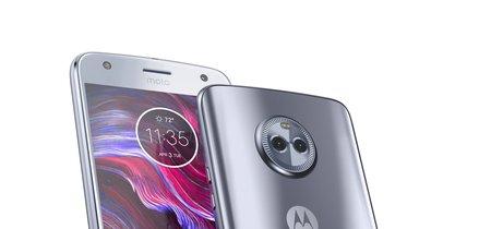 Moto X4 llega a México, la familia X de Motorola está de regreso