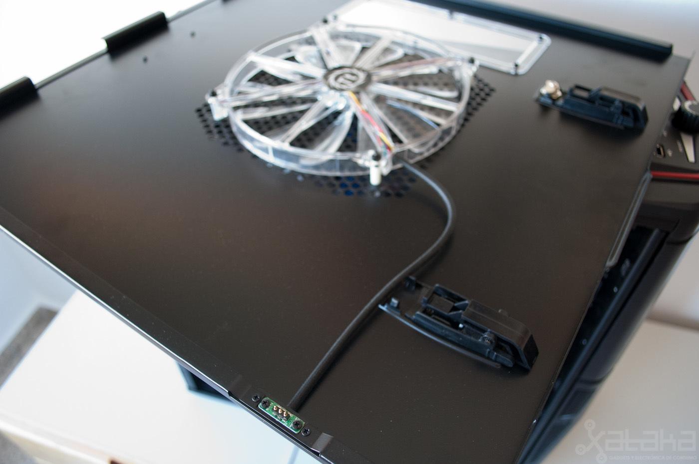 Foto de Intel Core i7-3770K, análisis (6/31)