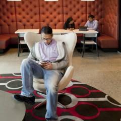 Foto 8 de 17 de la galería oficinas-de-microsoft en Trendencias Lifestyle