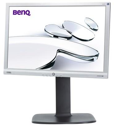 BenQ G2400WT y G2200WT, monitores regulables en altura