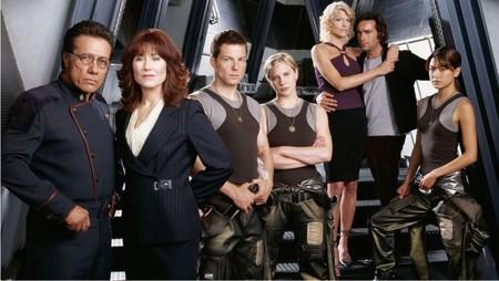 Galactica 002