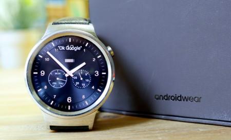 Huawei Watch, análisis: un diseño impecable y un Android Wear que no acaba de ser redondo