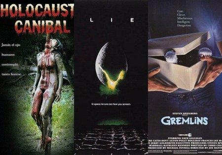 Encuesta de la semana | Cine de terror (y II) | Resultados