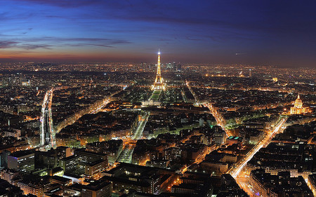 Trastornos viajeros: Síndrome de París