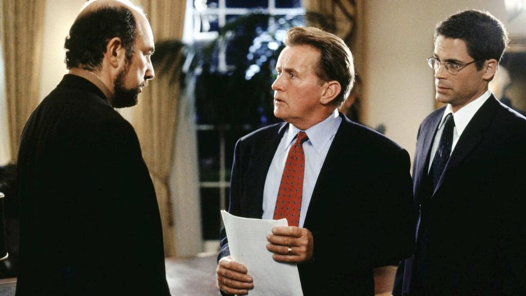 'El ala oeste de La Casa Blanca' no es 'Los Simpson', pero hace veinte años predijo algunos de los debates de ciencia y tecnología actuales