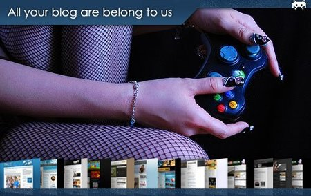 All your blog are belong to us (LI)