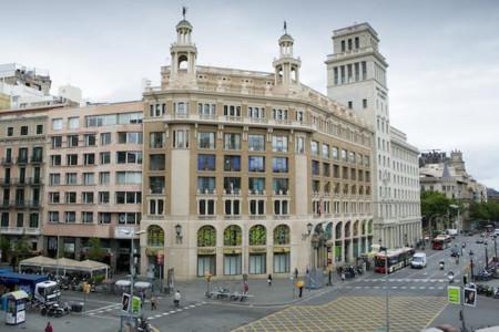 Desigual abrirá en Barcelona su macrotienda de 3.000 metros cuadrados