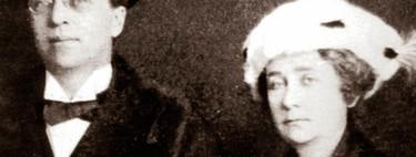 Gabriele Münter: la artista olvidada a la injusta sombra de su amante, Vasili Kandinski