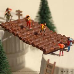 Foto 4 de 8 de la galería miniature-calendar en Directo al Paladar