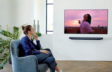 LG TV OLED 2020