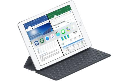 Nuevo iPad Pro, más pequeño pero igual de potente