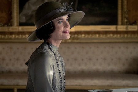 Downton Abbey 20