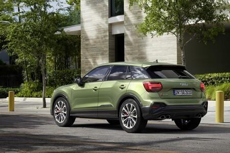 Audi Sq2 2021 Precios 018