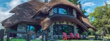 Tu próxima casa podría estar construida con setas: la fiebre por sustituir el ladrillo por hongos